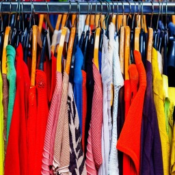 Save Money on Your Wardrobe and Look Great Doing It