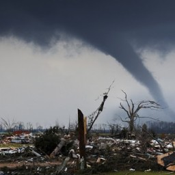 How To Prepare For An Outbreak/Natural Disaster… That's Already Started